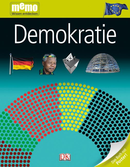 Demokratie     memo Wissen entdecken 30  Deutsch  durchg. farb. Fotos, Ill. ...