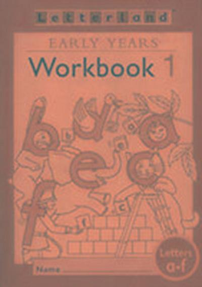 Workbooks (1 to 4)