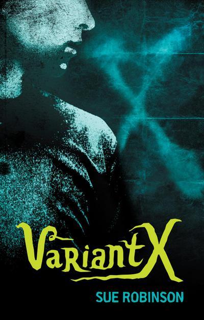 Variant X