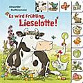 Es wird Frühling, Lieselo