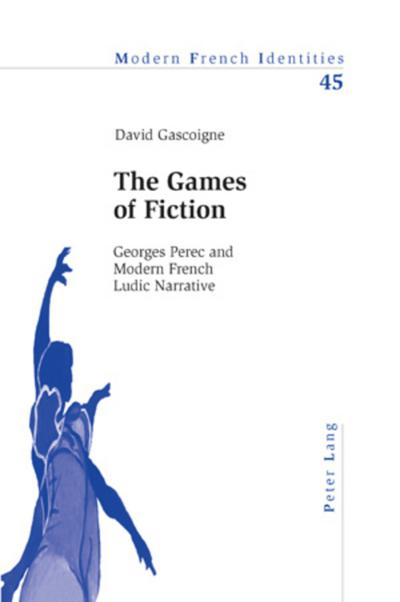The Games of Fiction