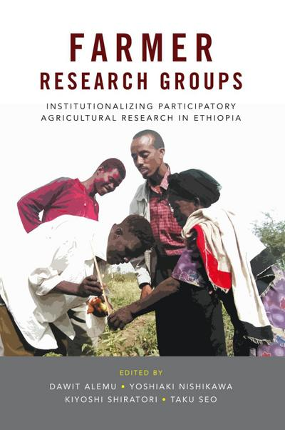 Farmer Research Groups