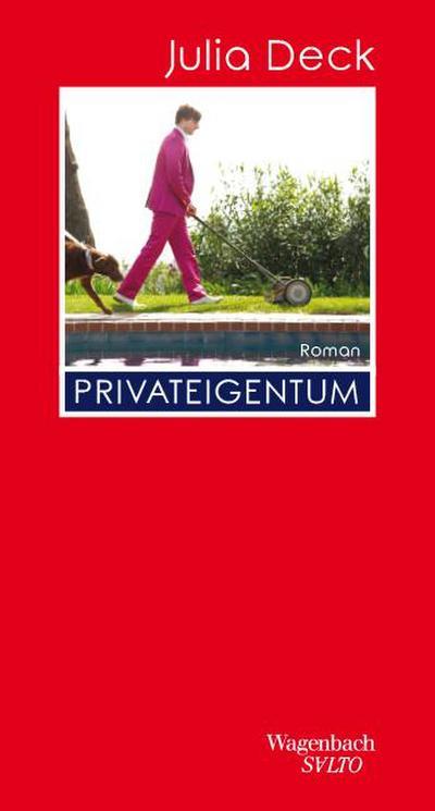 Privateigentum