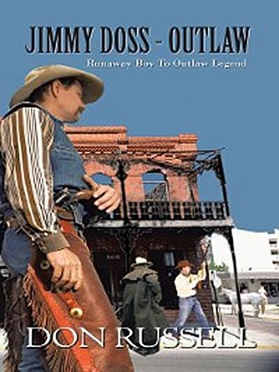 Jimmy Doss - Outlaw