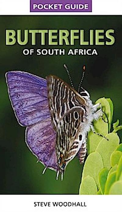 Pocket Guide Butterflies of South Africa