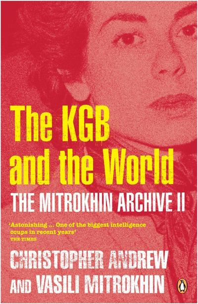 The Mitrokhin Archive II