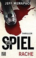 """Das Spiel - Rache: Thriller (""""Das Spiel""""-Tril ..."""