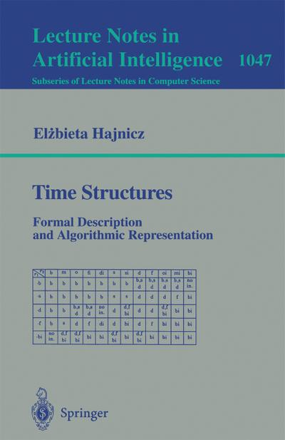 Time Structures
