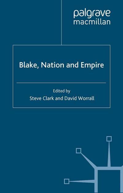 Blake, Nation and Empire