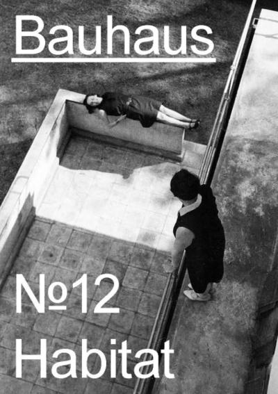 Bauhaus N° 12