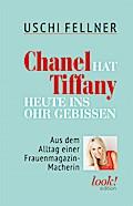 Chanel hat Tiffany heute ins Ohr gebissen
