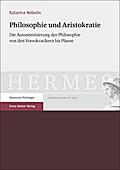 Philosophie und Aristokratie