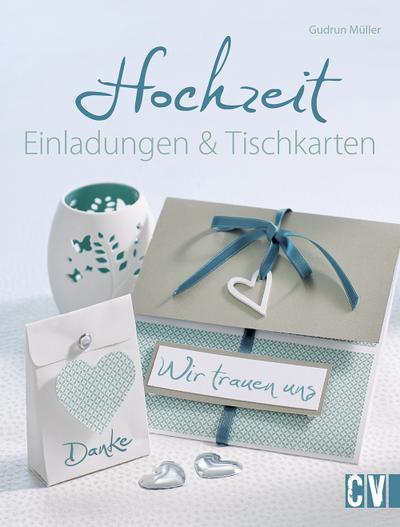 Hochzeit; Einladungen & Tischkarten; Deutsch; durchgeh. vierfarbig