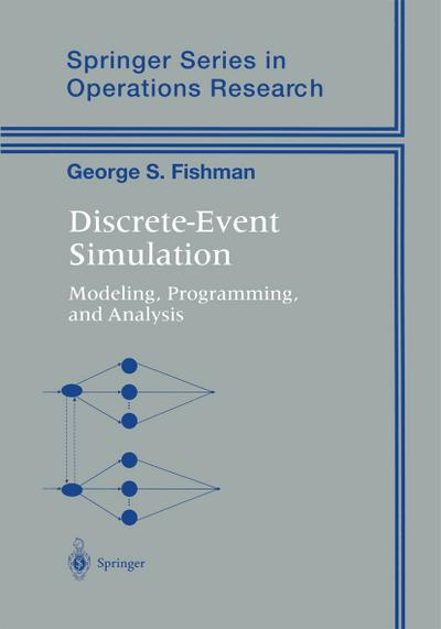 Discrete-Event Simulation