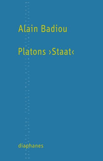 Platons 'Staat'