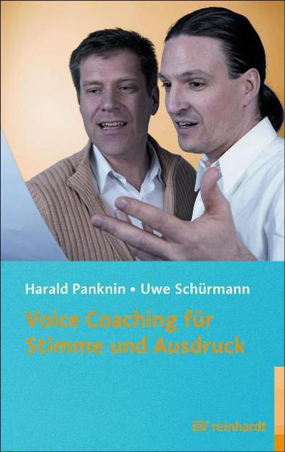 Voice Coaching für Stimme und Ausdruck