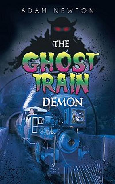 The Ghost Train Demon