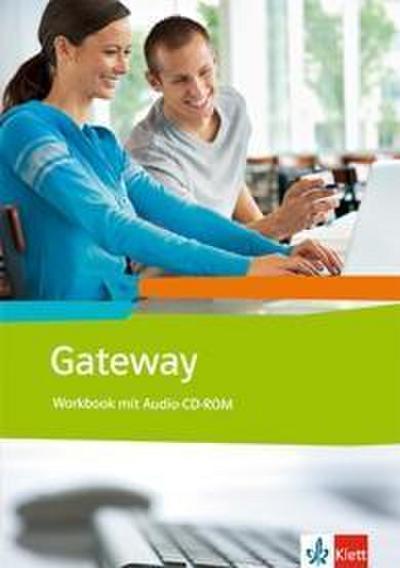 Gateway (Neubearbeitung). Workbook + Schüler-Audio-CD