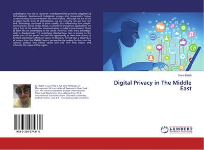 Digital Privacy in The Middle East
