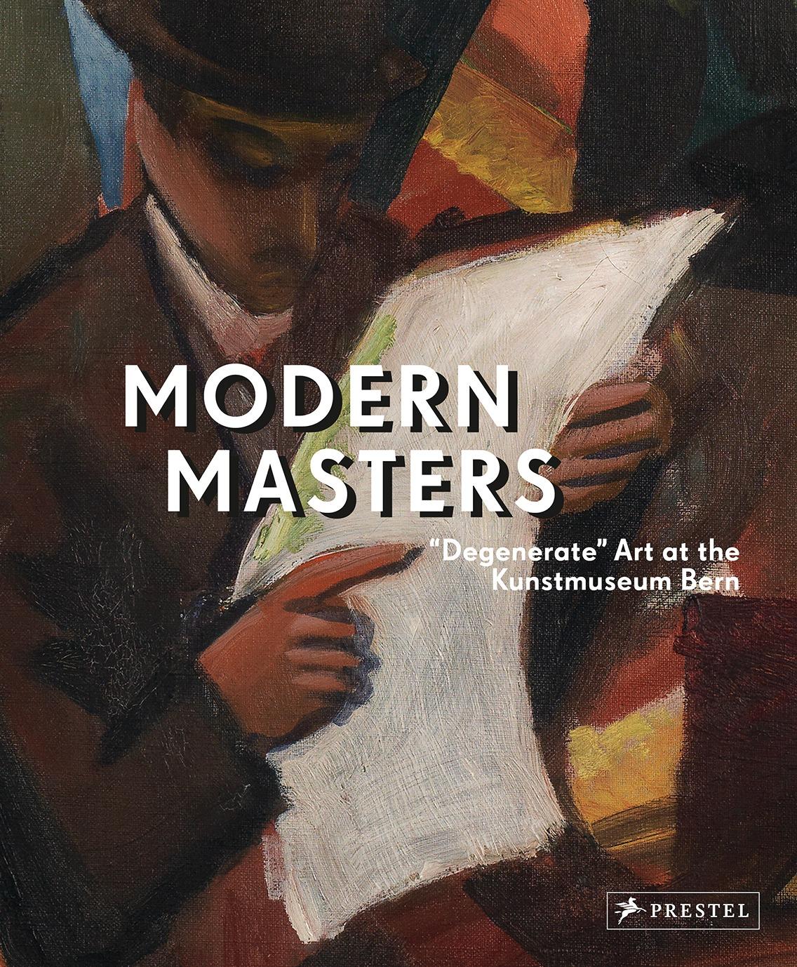 Modern Masters,