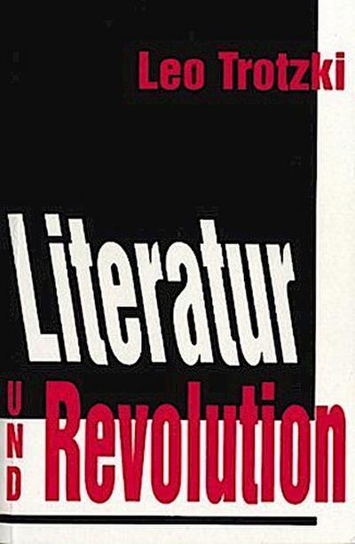 Literatur und Revolution