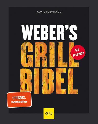 Weber's Grillbibel
