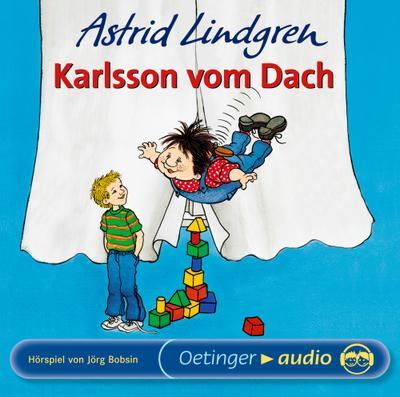 Karlsson vom Dach. CD