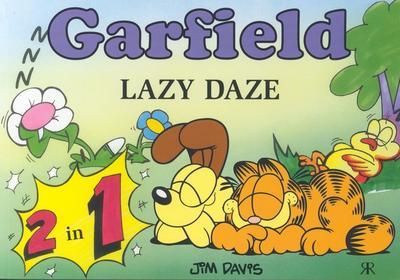 Garfield - Lazy Daze