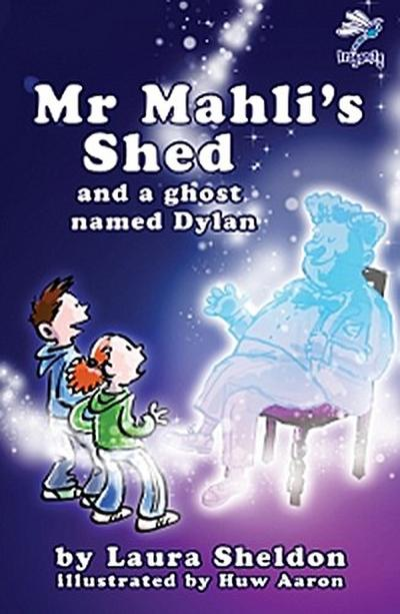 Mr Mahli's Shed
