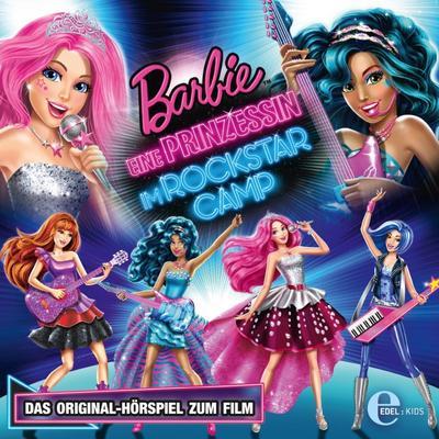 Barbie: Eine Prinzessin im Rockstar Camp