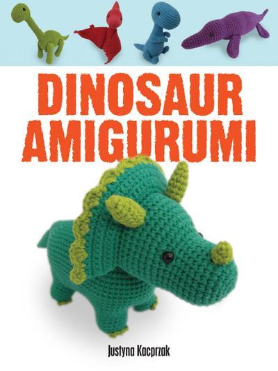 Dinosaur Amigurumi