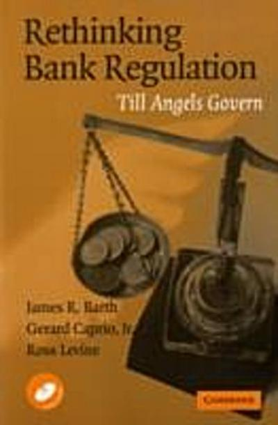 Rethinking Bank Regulation