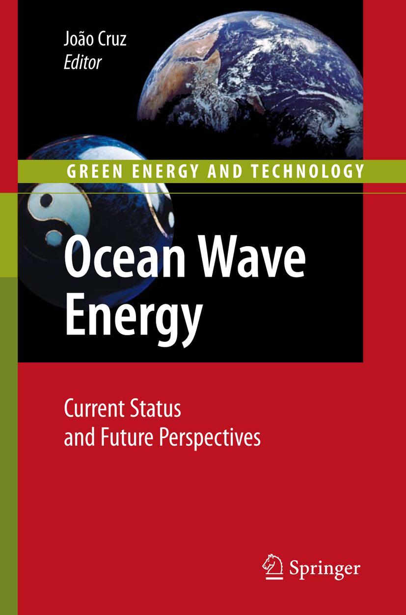 Ocean Wave Energy Joao Cruz