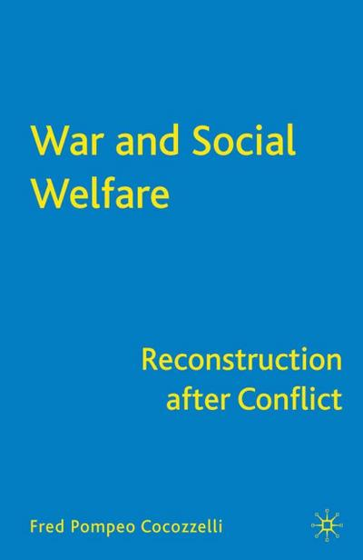 War and Social Welfare