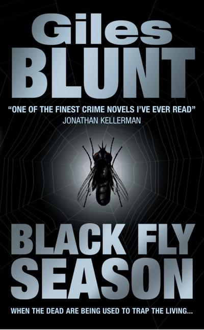 Black Fly Season