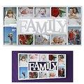 "Bilderrahmen Collage ""Family"""