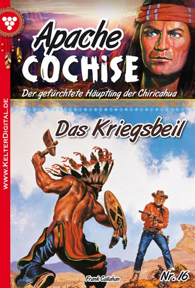 Apache Cochise 16 – Western