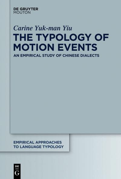 Typology of Motion Events