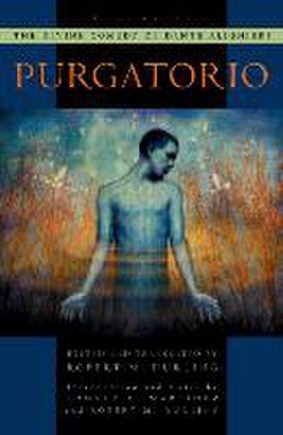 Divine Comedy of Dante Alighieri: Volume 2: Purgatorio