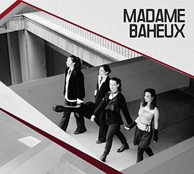 Madame Baheux