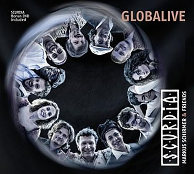 Scurdia Globalive