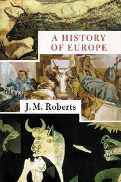 A History of Europe, Part 2