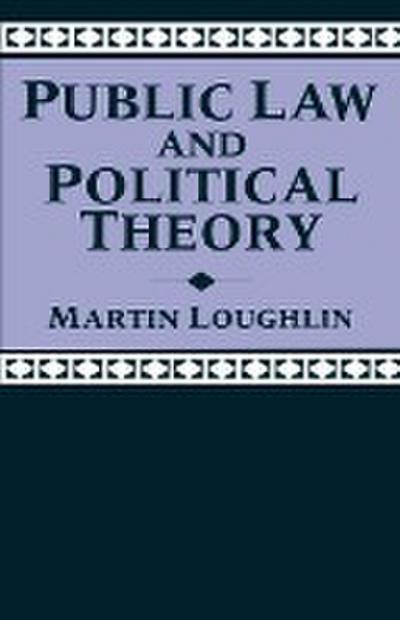 Public Law and Political Theory