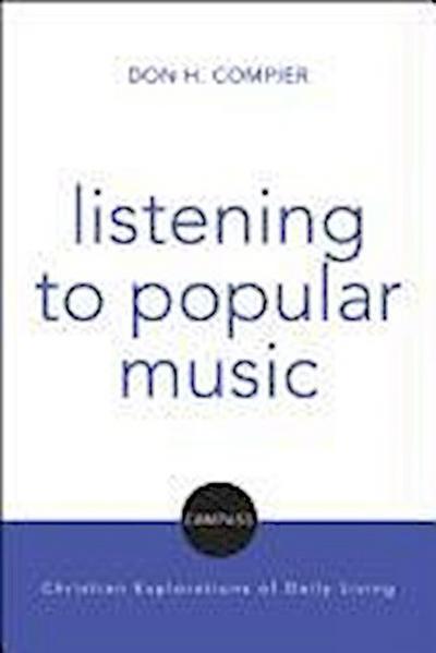 Listening to Popular Music