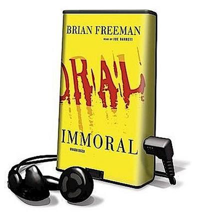 Immoral [With Earbuds]