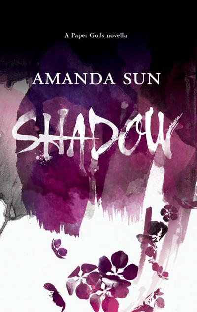 Shadow (The Paper Gods, Book 1)