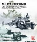 Militärtechnik des Zweiten Weltkrieges