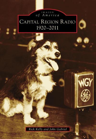 Capital Region Radio
