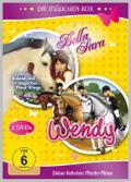 """Die Mädchen-Box """"Bella Sara und Wendy"""" - Deine liebsten Pferde-Filme"""