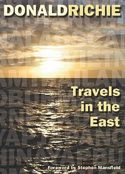 Travels in the East
